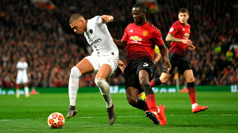 """Bailly: """"El United necesita olvidar este juego"""""""