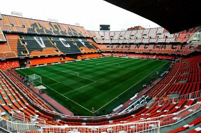 Presidente de Valencia, amenazado tras mandar a callar al Mestalla