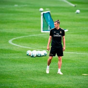 Gareth Bale, marginado en el Madrid pero convocado por Gales