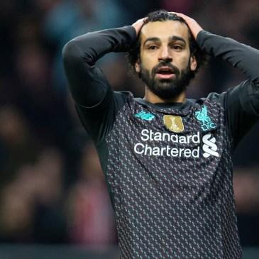 El Atlético anula a Liverpool: sin tiros al arco por segunda vez con Klopp