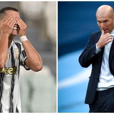 El Real Madrid y Cristiano, una separación dolorosa que perdura en el tiempo