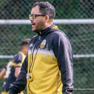 """Eder Mancilla: """"El equipo está muy bien y vamos a pelear el torneo"""""""
