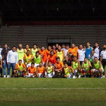 La Guaira y Lara sellaron boleto a Libertadores 2021