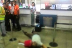 dominicano muerto en venezuela