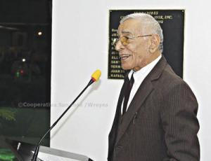 Señor Germán Jáquez