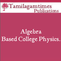 Algebra-Based College Physics:..