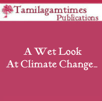 A Wet Look At Climate Change….1