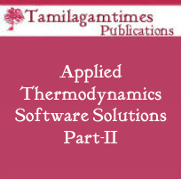 Applied Thermodynamics: Software Solutions Part-II
