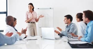 How to use PowerPoint AND engage your audience