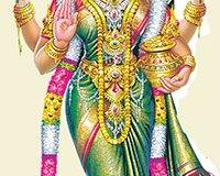 அட்சய திருதியையில் லட்சுமி கடாட்சம்!