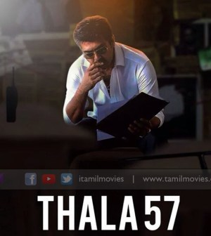 Ajith to Try his Hands in a Negative Role – Thala 57 ...
