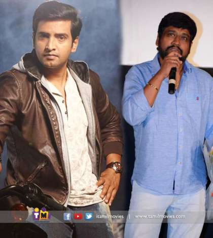 Santhanam to do a Cameo Just for Director Rajesh