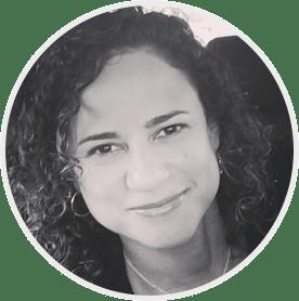 Kellie Ffrench, Ph.D having mastered budgeting