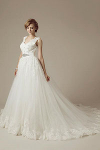 princess-wedding-dress-organza-sweetheart-lz0826-a