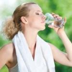 炭酸水は美容と健康に効果あり!炭酸水の重曹での作り方と使い方を紹介します!