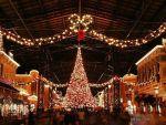 ディズニーのクリスマス2016の混雑予想と回避の方法を紹介!