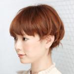 入学式のスーツにあう髪型2017(ショートの女性編)!ヘアアレンジ方法も紹介!
