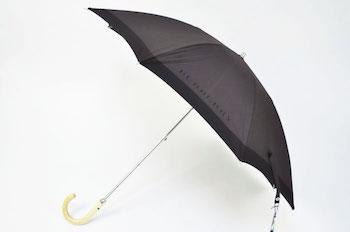 バーバリーの日傘