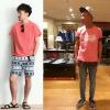 pinktshirt