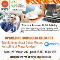 Upgrading Konsultan RKI Kota Tangerang