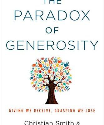 The Paradox of Generosity