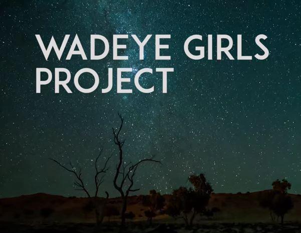 Wadeye Girls Project