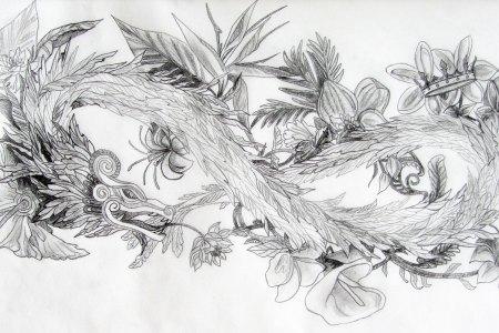 raquels tattoo design
