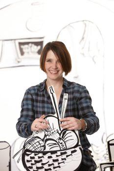 Tanja Steinbach