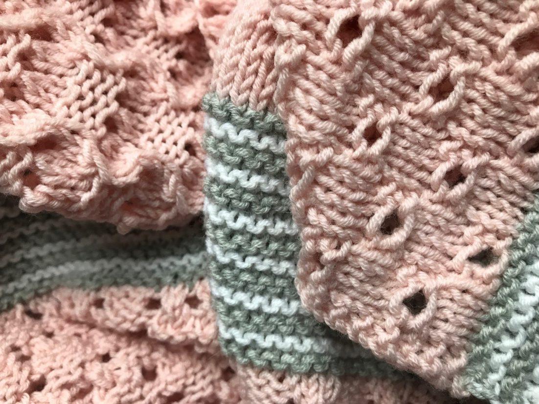 Teststricker für neues Knit-a-Long Projekt gesucht!
