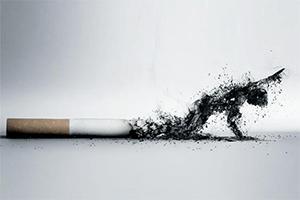 世界禁煙デー
