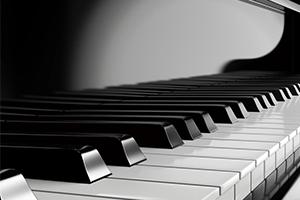 ピアノの日