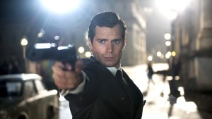 Film The Man From U.N.C.L.E