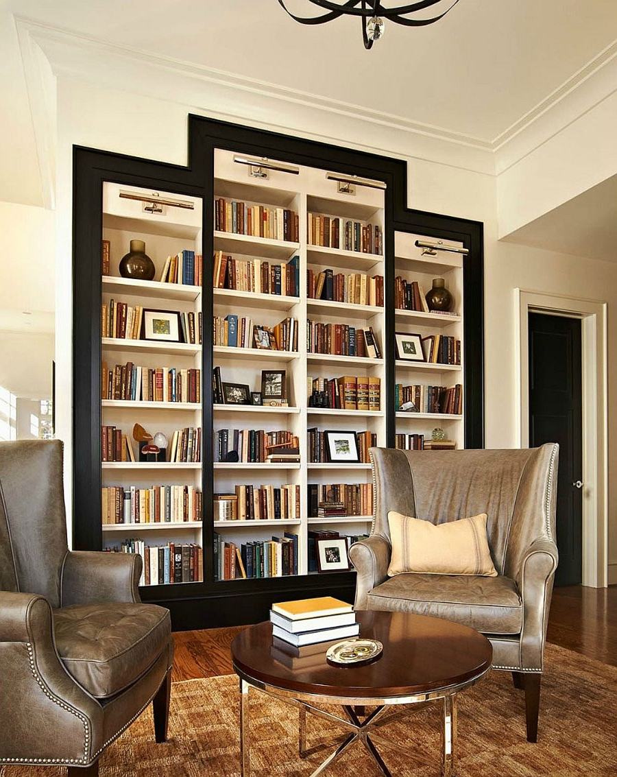 Fullsize Of Home Library Chairs