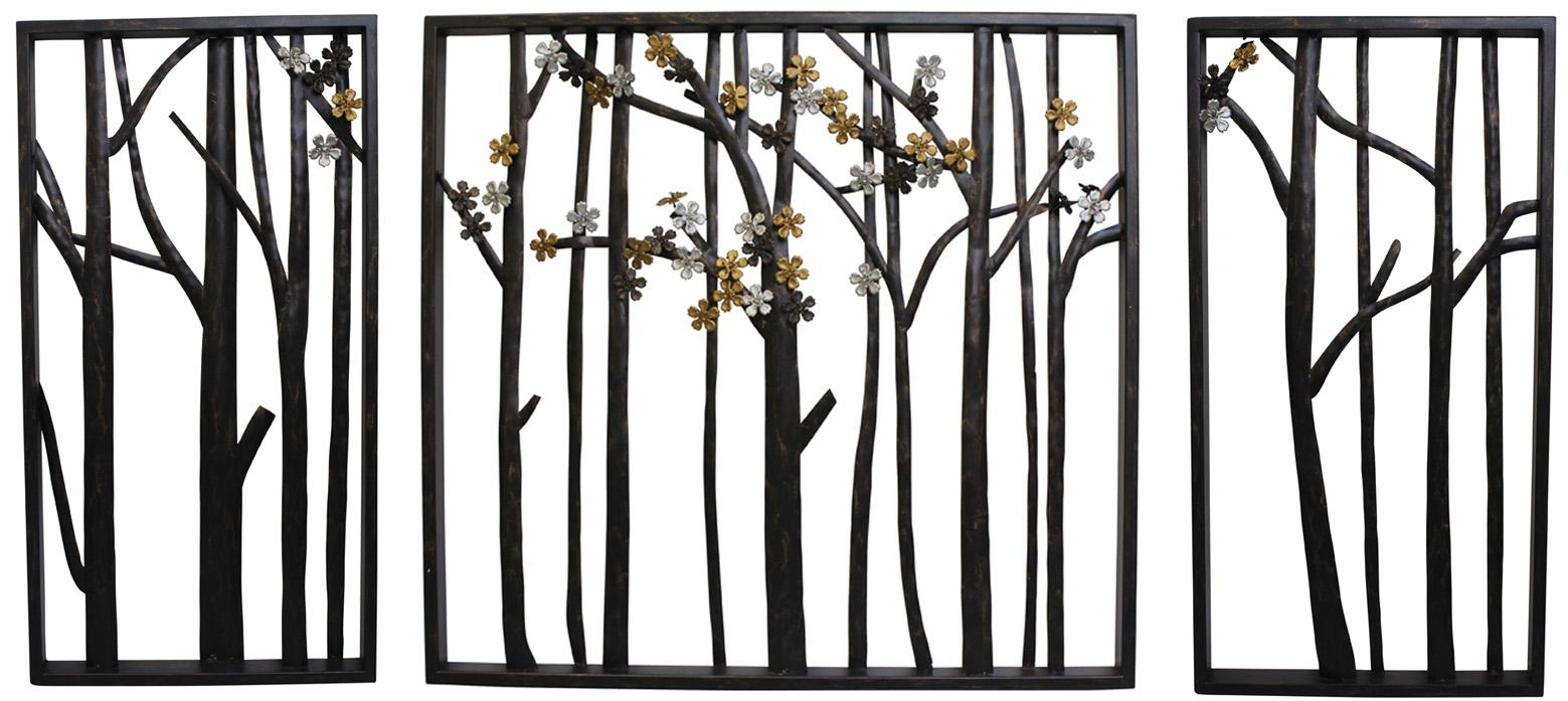 First Decor 25 Birdcage Tea Light Wall Art Metal Wall Hanging Candle Pertaining To Outdoor Wall Art Outdoor Wall Art Canvas Outdoor Wall Art Large houzz 01 Outdoor Wall Art