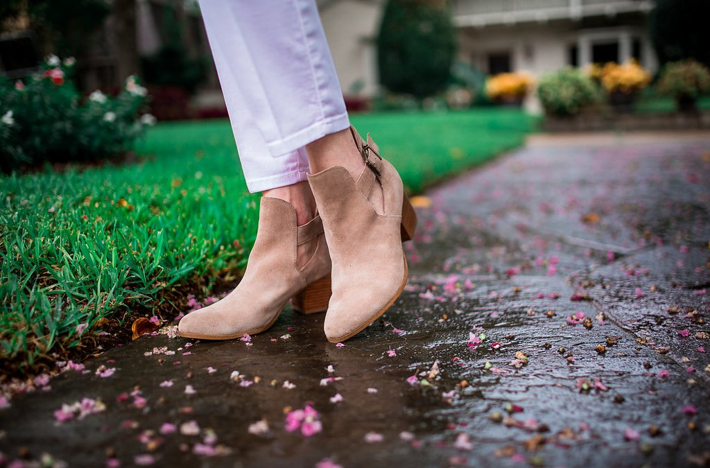 Fall Booties | Sole Society