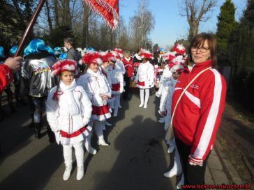 07.02.2015 - Karnevalszug Sechtem 04
