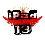 Apple iPad Deployment Backgrounds | Number Your Class Set of iPads, iPods, Android Tablets #13