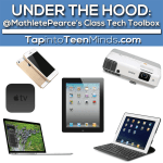 Under the Hood - @MathletePearce Class Tech Toolbox