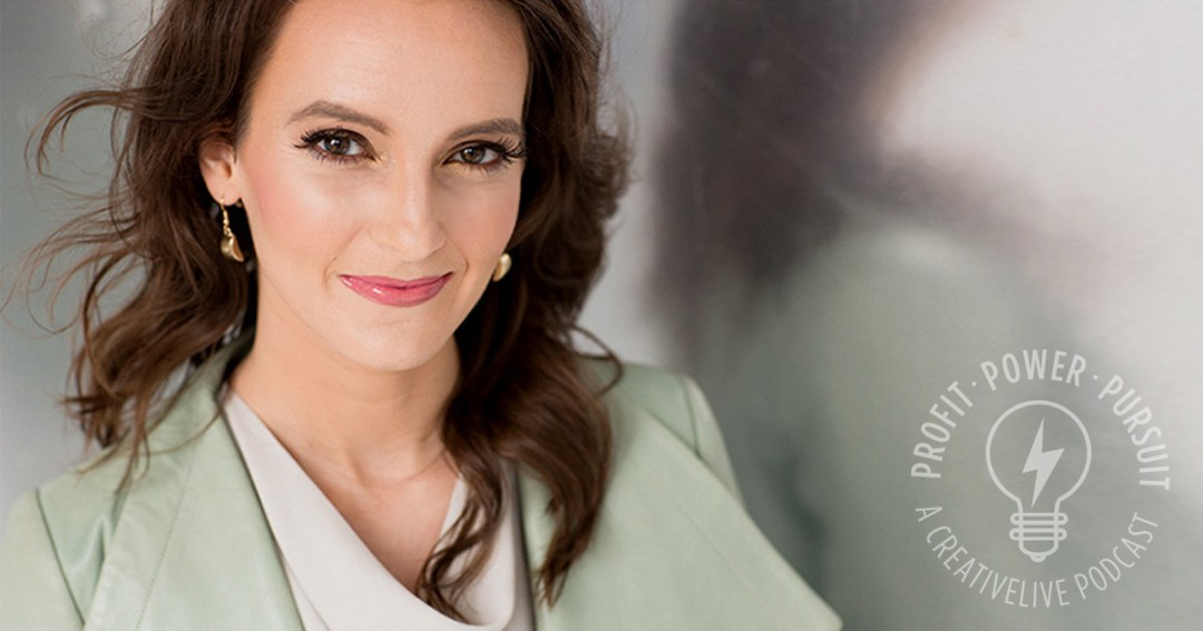 Fixing What's Broken to Develop New Products with Nathalie Lussier