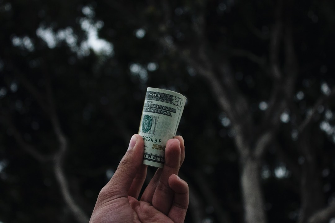 Are you making these critical #NewEconomy money mistakes?