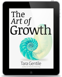 The Art of Growth by Tara Gentile
