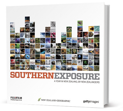 "New Zealand Geographic ""Southern Exposure"""