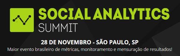 social analytics summit