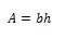 Romboide formula