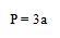 triangulo equilatero formula
