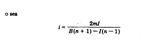 Expresión aritmetica1