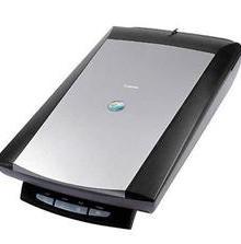 Resolución en el scanner
