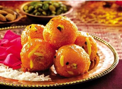 طريقة عمل لدو هندي