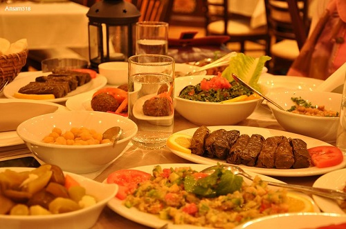 اطيب اكلات و وصفات و طبخات رمضان للافطار والسحور