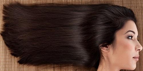 تكثيف الشعر بسرعة بطرق طبيعية